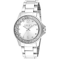 watch only time woman Liujo Dancing TLJ1002