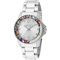 watch only time woman Liujo Dancing TLJ1003