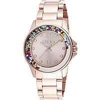 watch only time woman Liujo Dancing TLJ1004