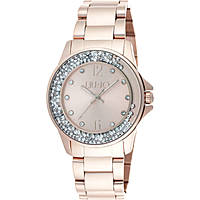 watch only time woman Liujo Dancing TLJ1005
