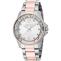 watch only time woman Liujo Dancing TLJ1118