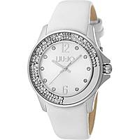 watch only time woman Liujo Dancing TLJ1154