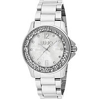 watch only time woman Liujo Dancing TLJ1220