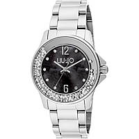 watch only time woman Liujo Dancing TLJ1221