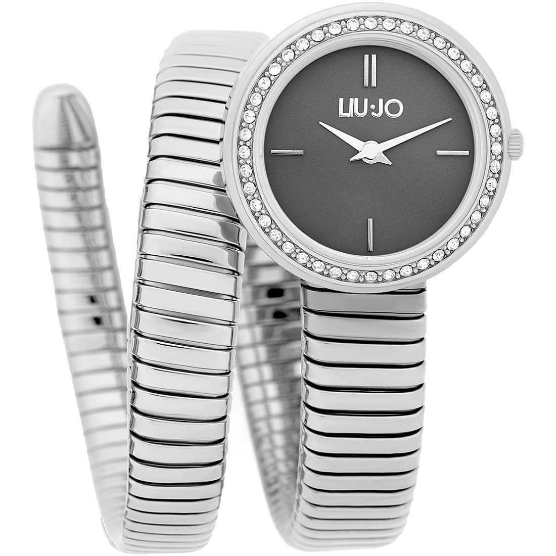 Responder Rústico emoción  watch only time woman Liujo Fashion Twist TLJ1648 only time Liujo