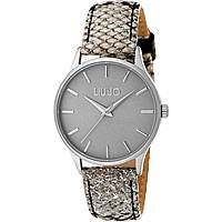watch only time woman Liujo Gea TLJ1116
