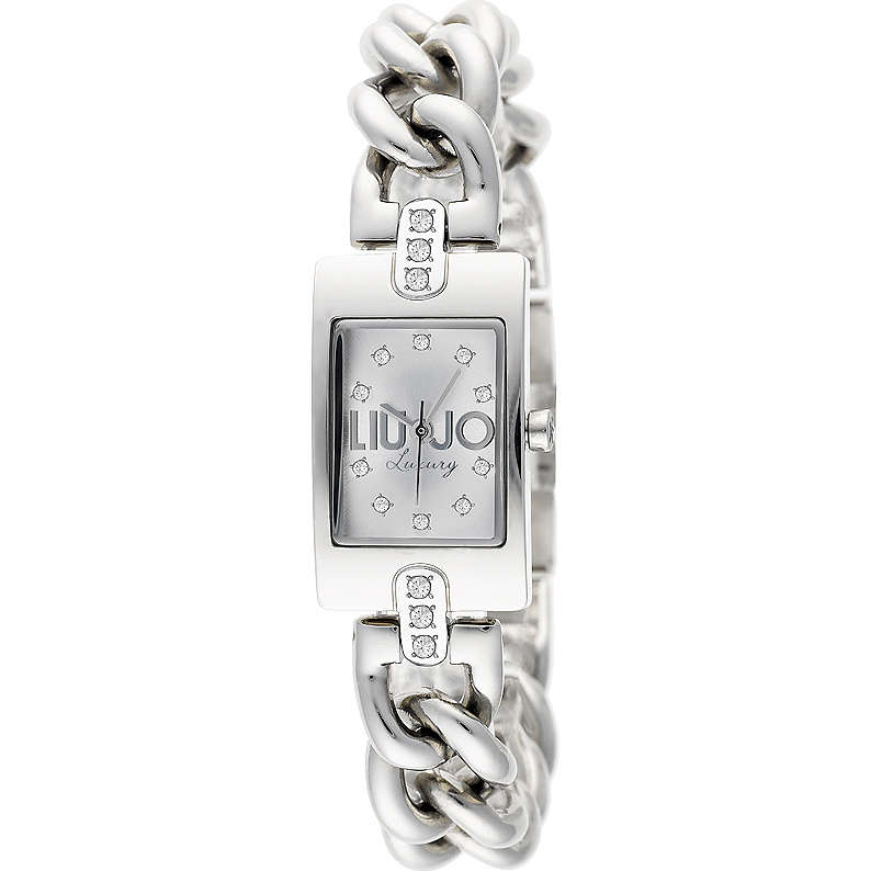 watch only time woman Liujo Kira TLJ922