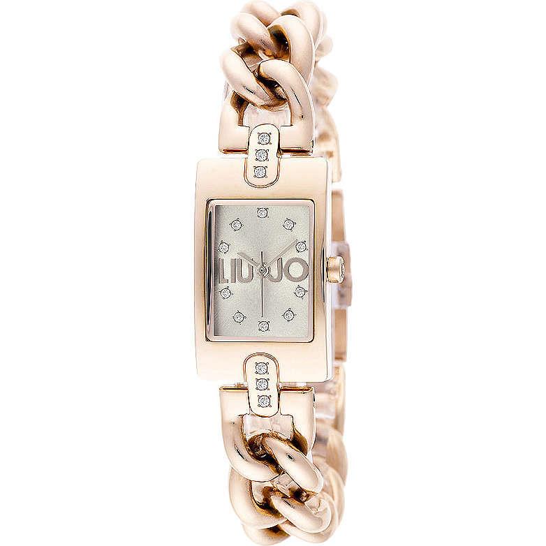 watch only time woman Liujo Kira TLJ924