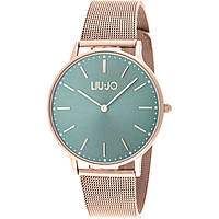 watch only time woman Liujo Moonlight TLJ1058