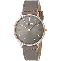 watch only time woman Liujo Moonlight TLJ1062