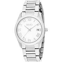 watch only time woman Liujo Romana TLJ1291