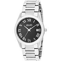 watch only time woman Liujo Romana TLJ1292