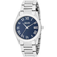 watch only time woman Liujo Romana TLJ1293