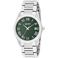watch only time woman Liujo Romana TLJ1295