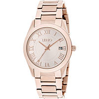 watch only time woman Liujo Romana TLJ1296