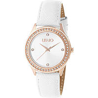 watch only time woman Liujo Roxy TLJ1063