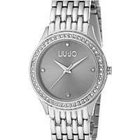watch only time woman Liujo Roxy TLJ1066