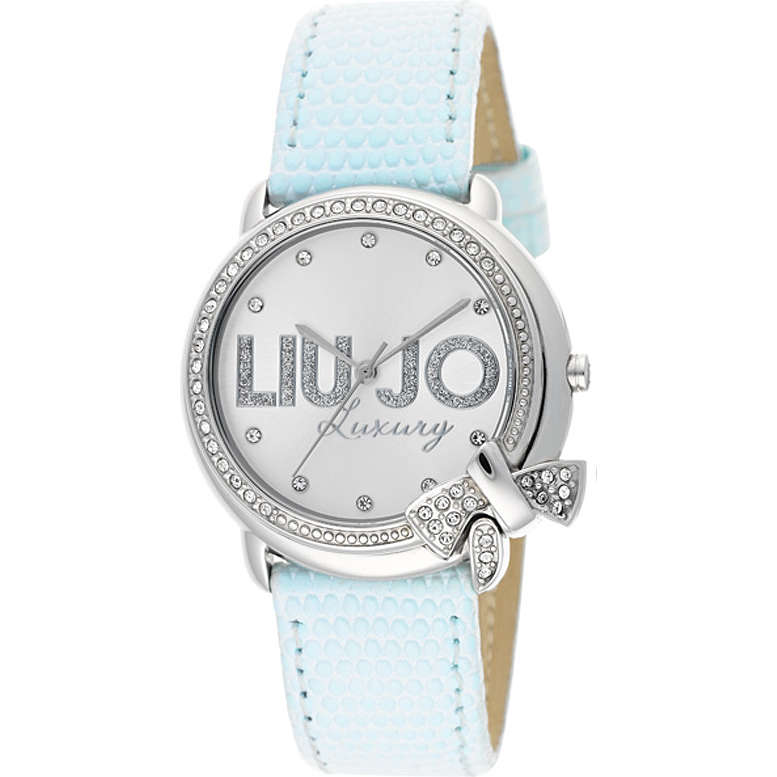 watch only time woman Liujo Sophie TLJ925