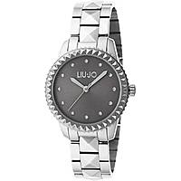watch only time woman Liujo Spike TLJ1123