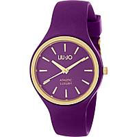 watch only time woman Liujo Sprint TLJ1144