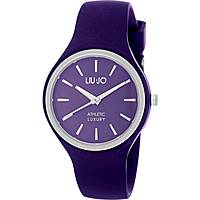 watch only time woman Liujo Sprint TLJ1145