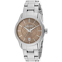 watch only time woman Liujo Tess TLJ1226