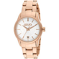 watch only time woman Liujo Tess TLJ1227