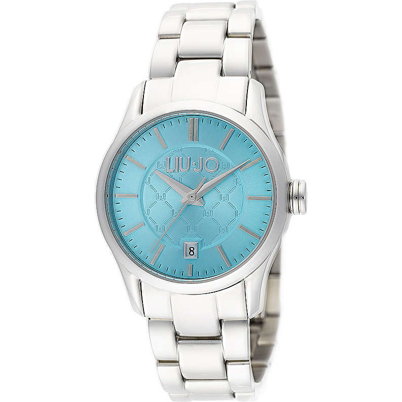 watch only time woman Liujo Tess TLJ885