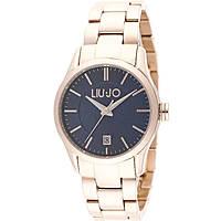 watch only time woman Liujo Tess TLJ888
