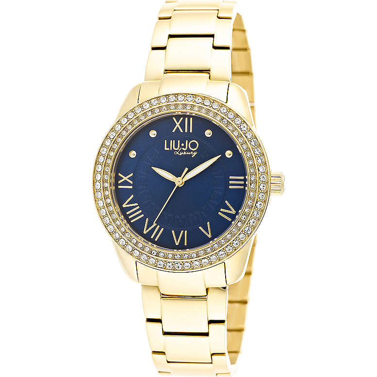 watch only time woman Liujo Time Collection TLJ899