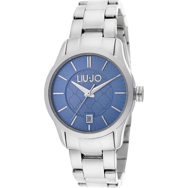watch only time woman Liujo Time Collection TLJ937