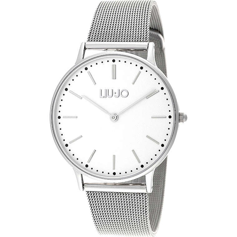 watch only time woman Liujo Time Collection TLJ969