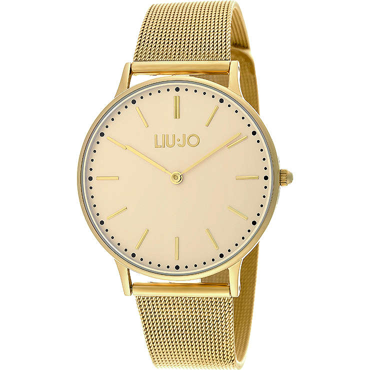 watch only time woman Liujo Time Collection TLJ970