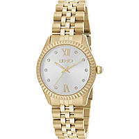 watch only time woman Liujo Tiny TLJ1137