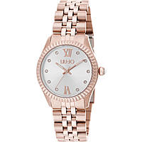 watch only time woman Liujo Tiny TLJ1139