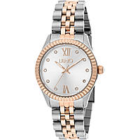 watch only time woman Liujo Tiny TLJ1223