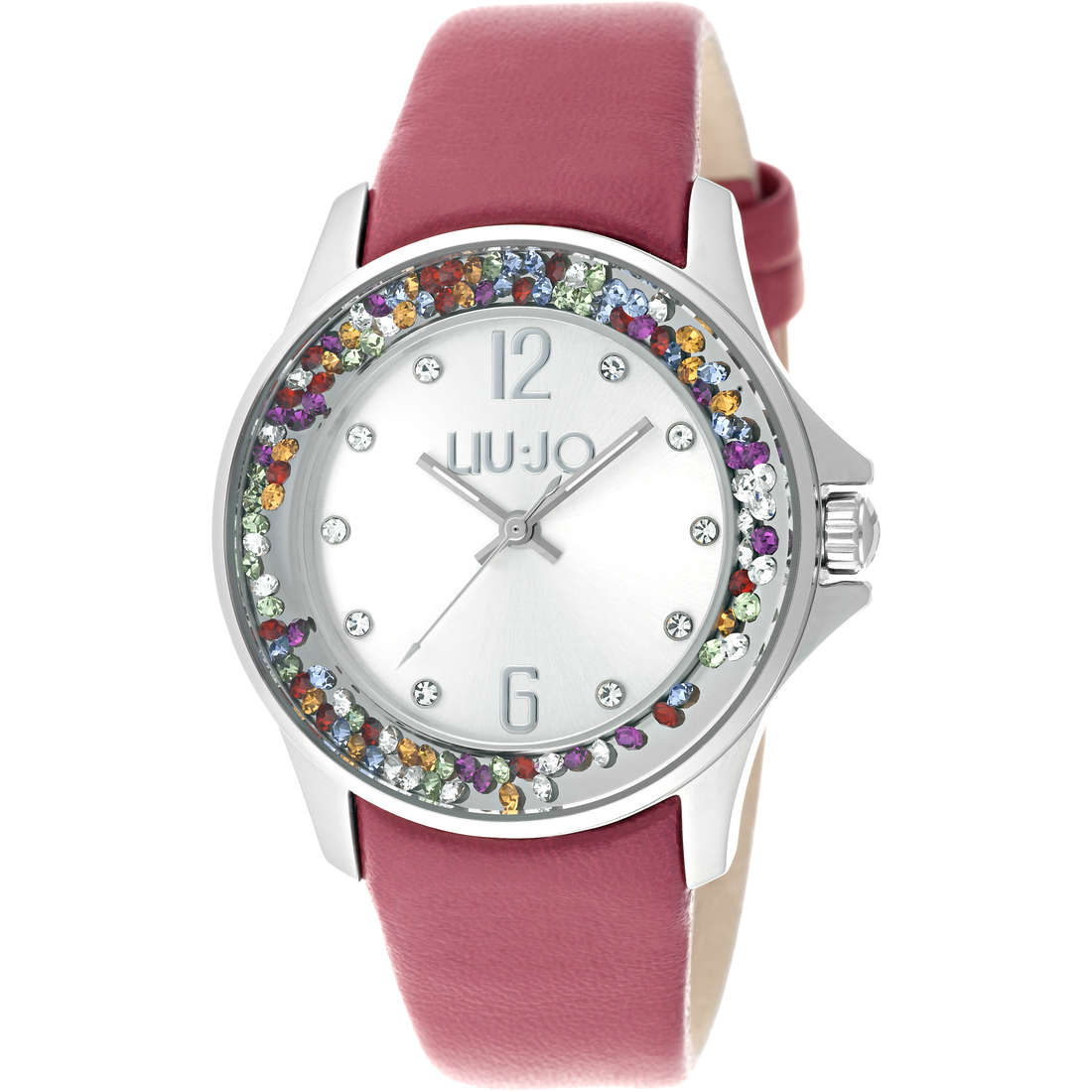 watch only time woman Liujo TLJ1000
