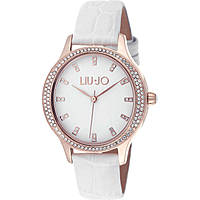 watch only time woman Liujo TLJ1008