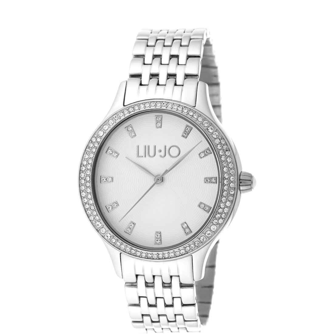 watch only time woman Liujo TLJ1010