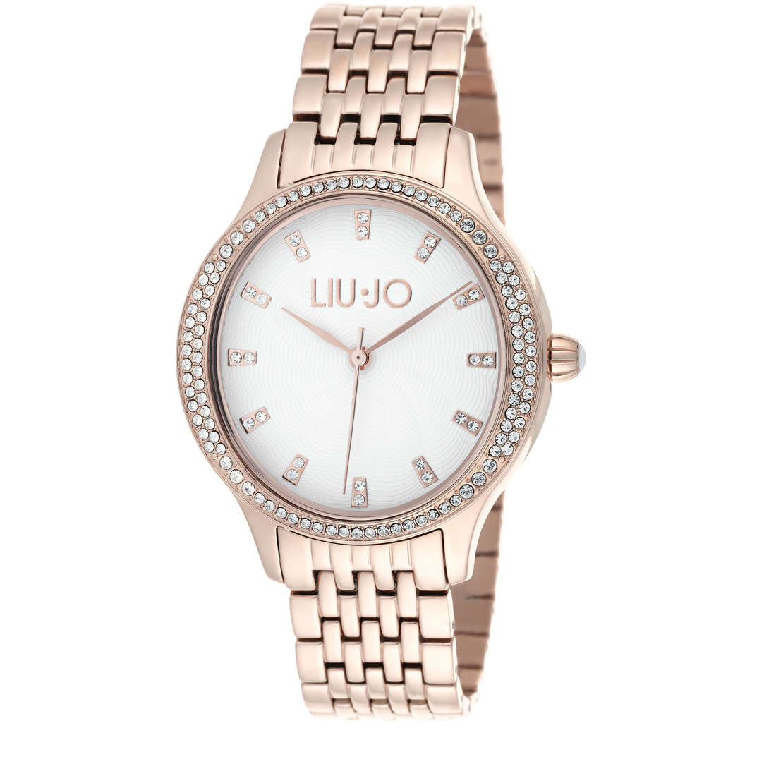 watch only time woman Liujo TLJ1013