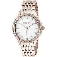 watch only time woman Liujo TLJ1013