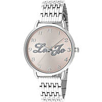 watch only time woman Liujo TLJ1024