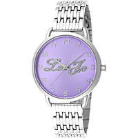 watch only time woman Liujo TLJ1025