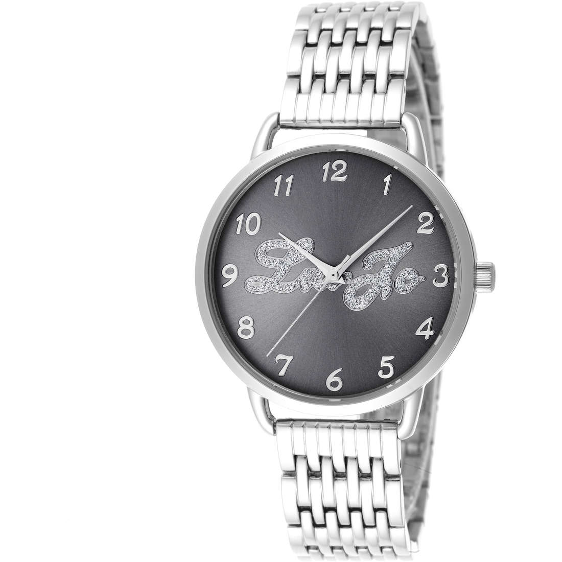 watch only time woman Liujo TLJ1027
