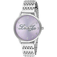 watch only time woman Liujo TLJ1031