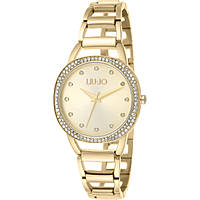 watch only time woman Liujo TLJ1034