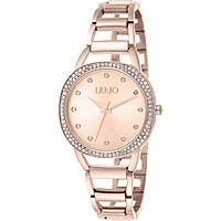 watch only time woman Liujo TLJ1035