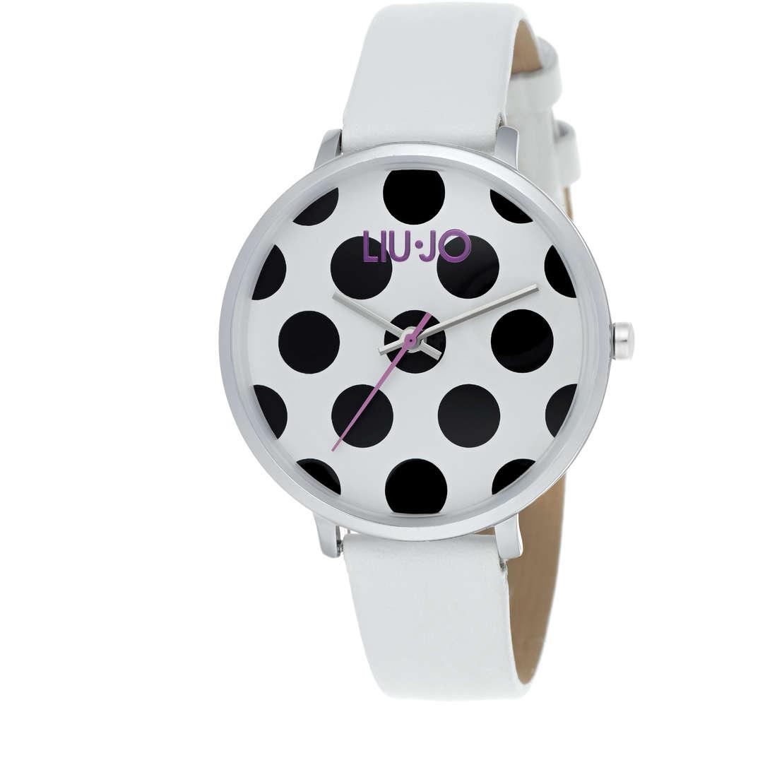 watch only time woman Liujo TLJ1044