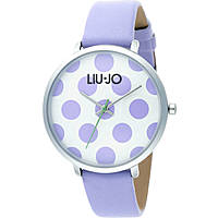watch only time woman Liujo TLJ1049