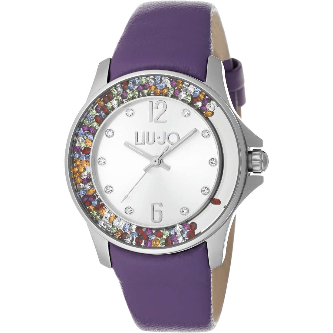 watch only time woman Liujo TLJ1053